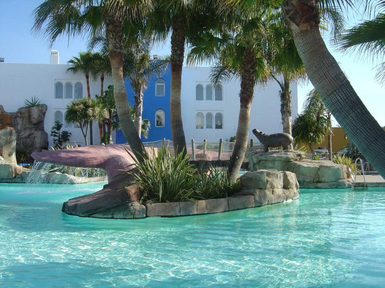 Playaballena Aquapark & Spa