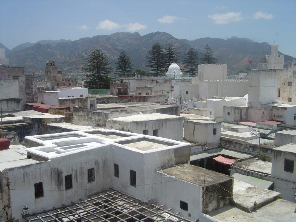 Tetuão Marrocos