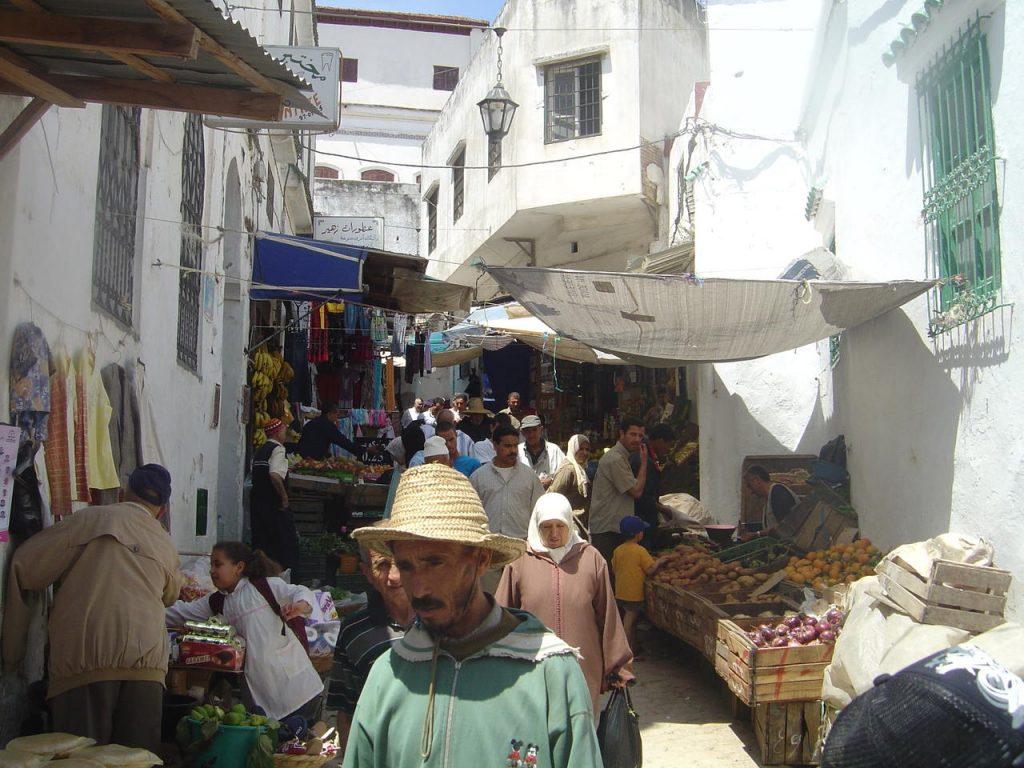 Tânger Marrocos