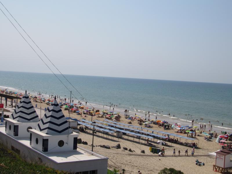 Praia de Matalascañas