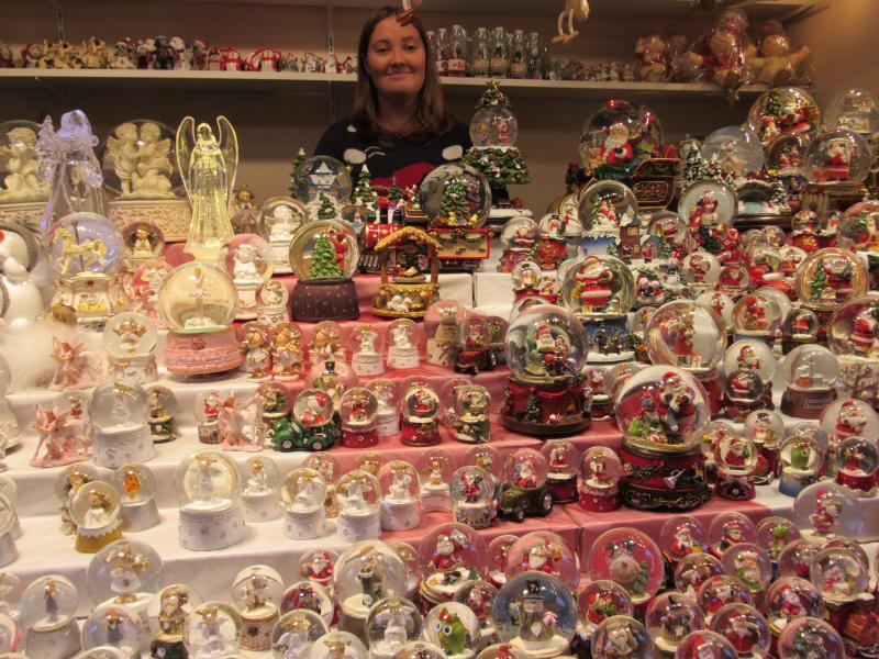 Christmas Matket in Germany.