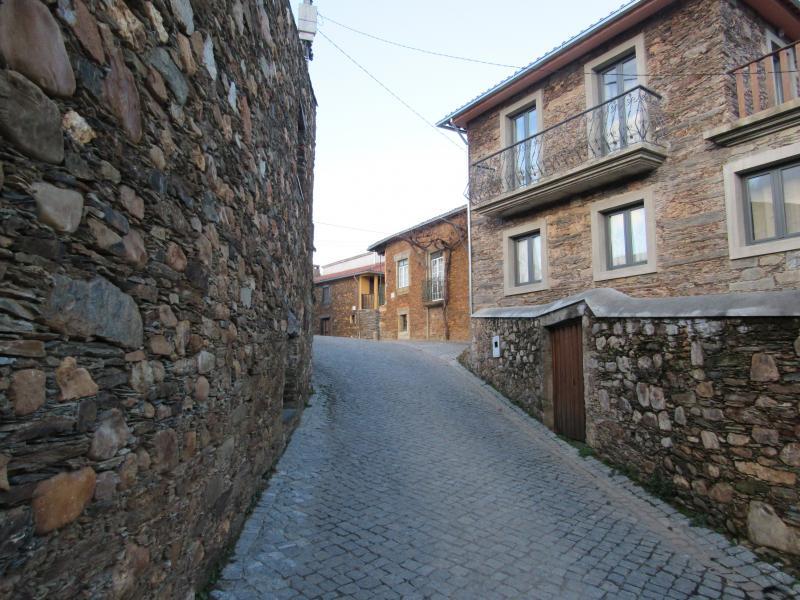 Aldeia de Xisto em Pampilhosa da Serra.