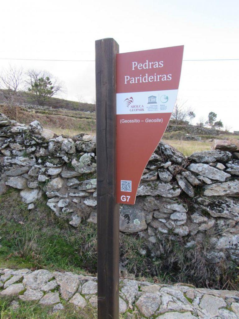 Pedras Parideiras Arouca