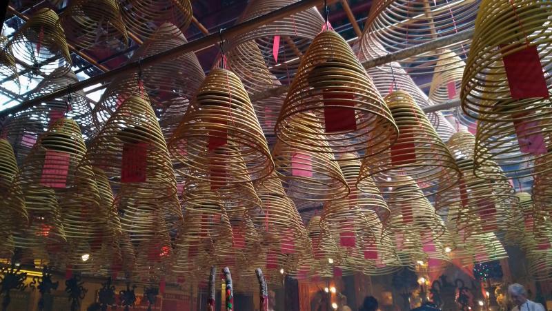 Templo man mo