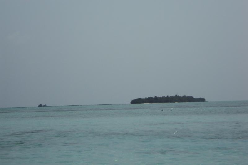 Ilhas do Atol de Malé