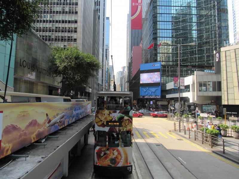 hong-kong-tram-way