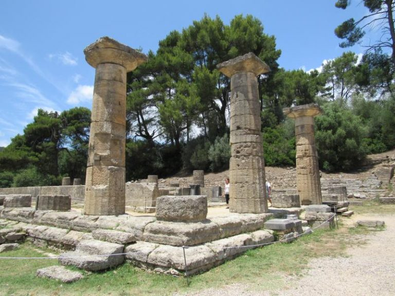 Katakolon Olimpia