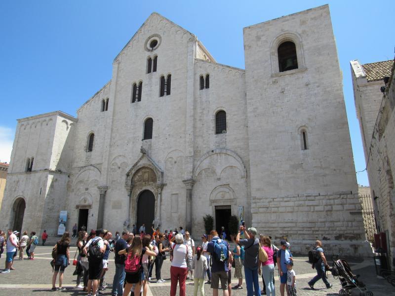 Bari MSC Orchestra