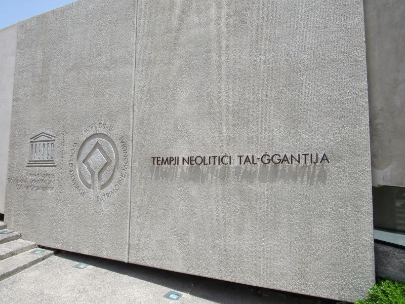 Visita de um dia a Gozo: Ġgantija