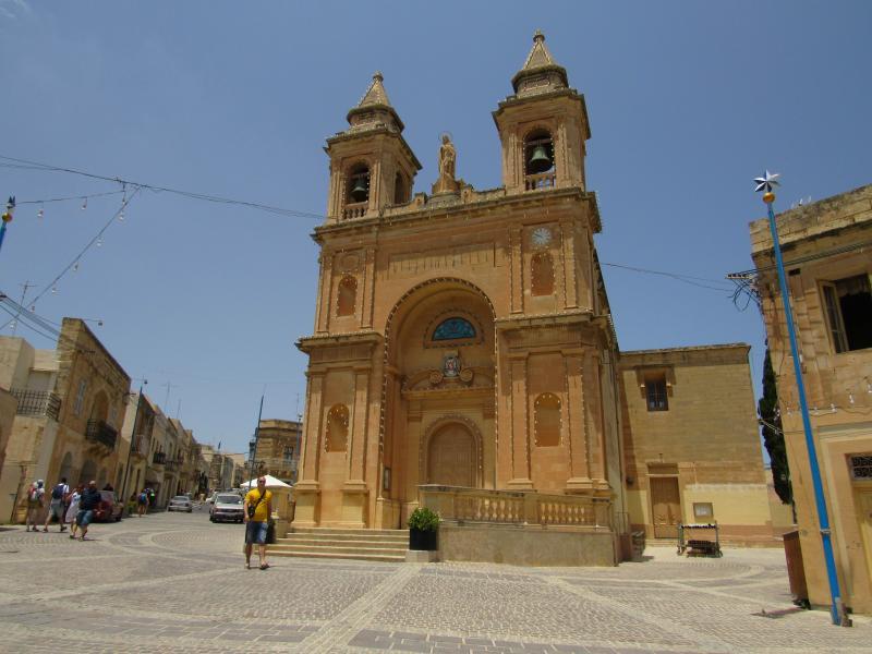 Igreja Nossa Senhora de Pompeia