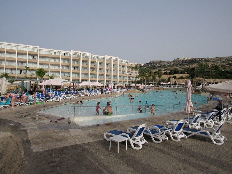 Hotel Review DB SeaBank Malta