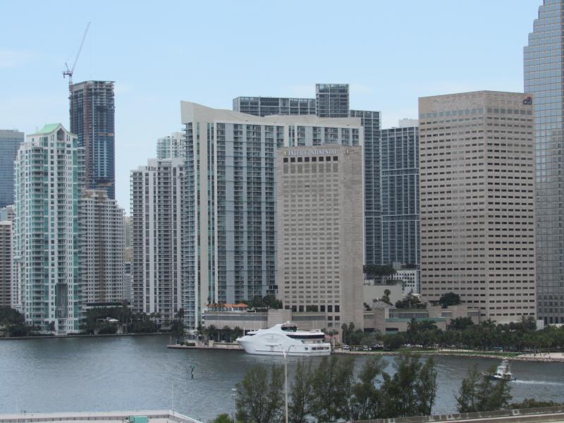 Visitar Downtown Miami