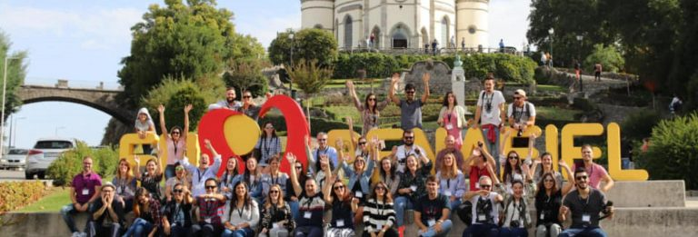 1º Encontro de Travel Bloggers