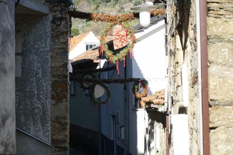 Serra da Estrela Aldeia natal