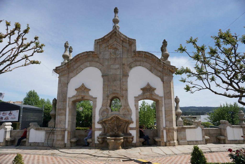 Local de interesse em Barcelos