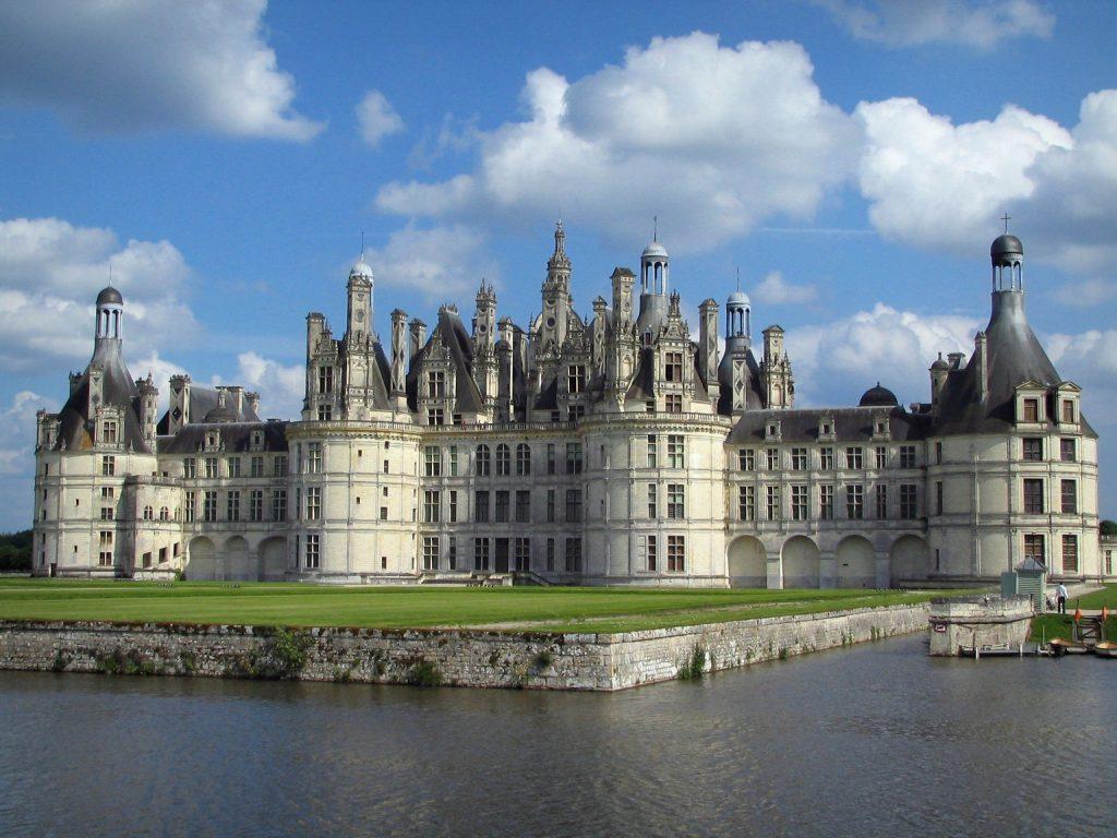 Atrações arredores de Paris