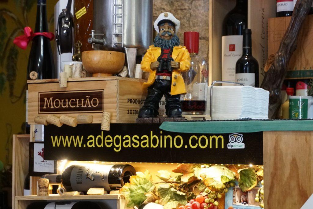 Restaurante Adega Sabino