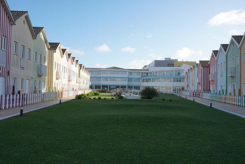 Hotel Cristal Praia Resort