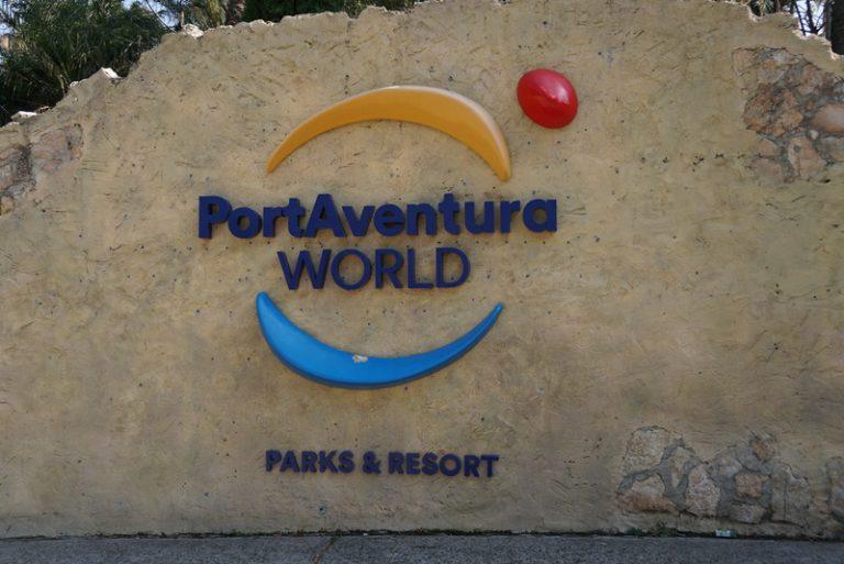 PortAventura World