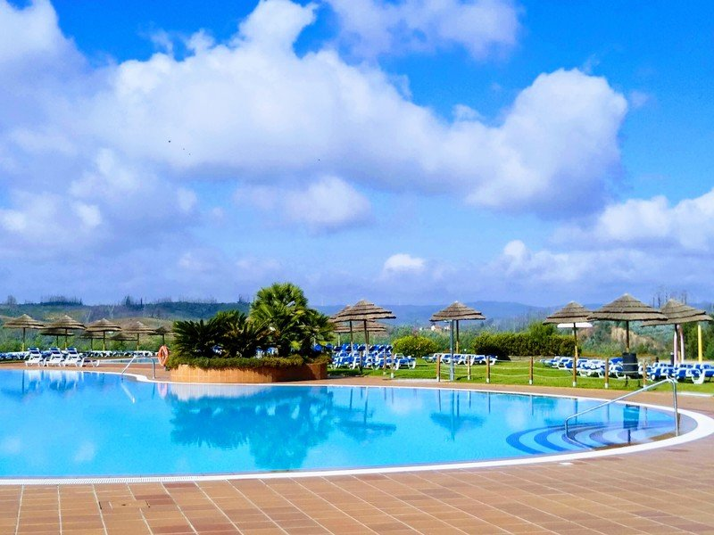 Hotel Montebelo Aguieira