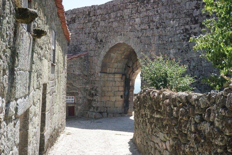 A Porta Nova