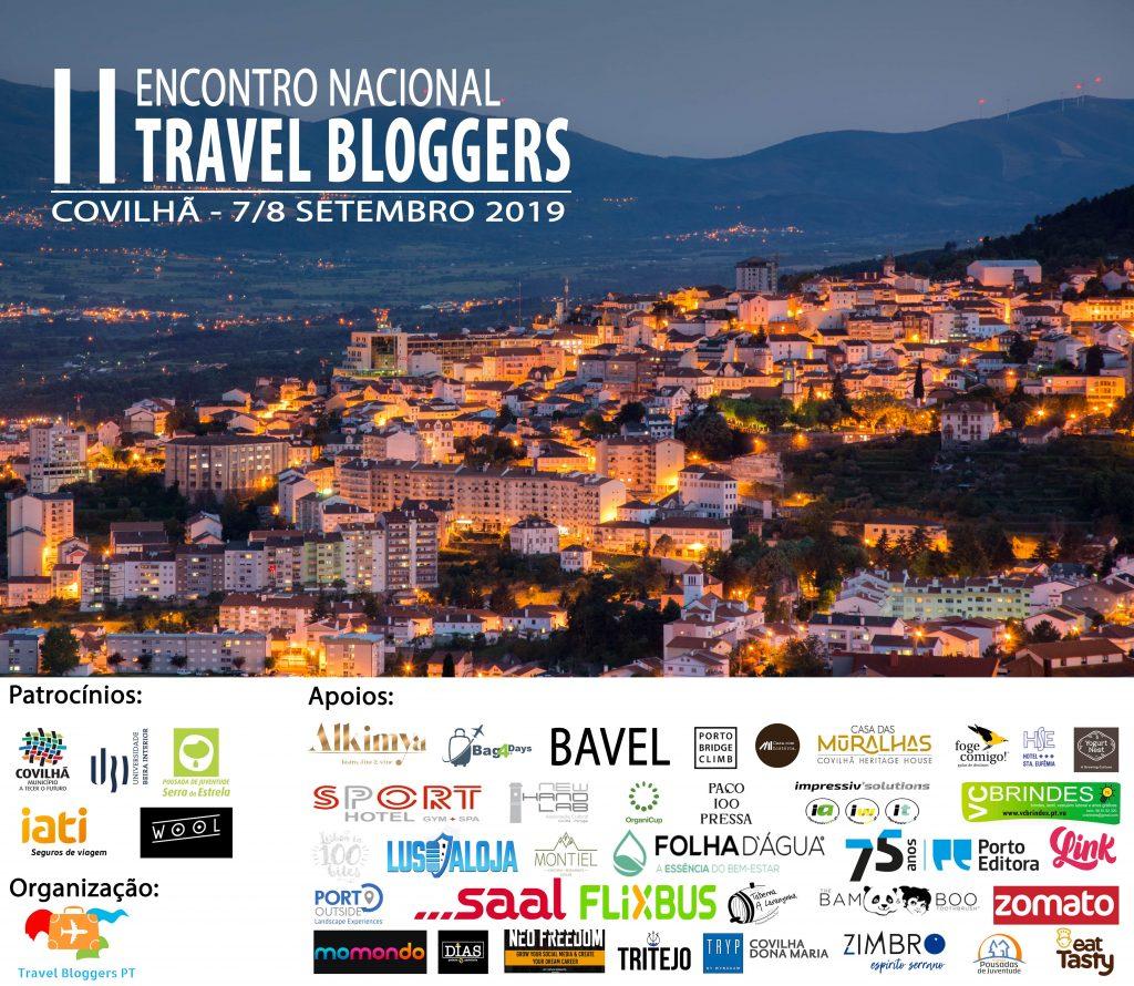 2º Encontro de Travel Bloggers