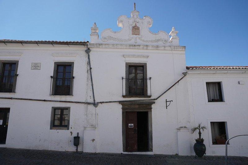 Igreja da Misericórdia Monsaraz