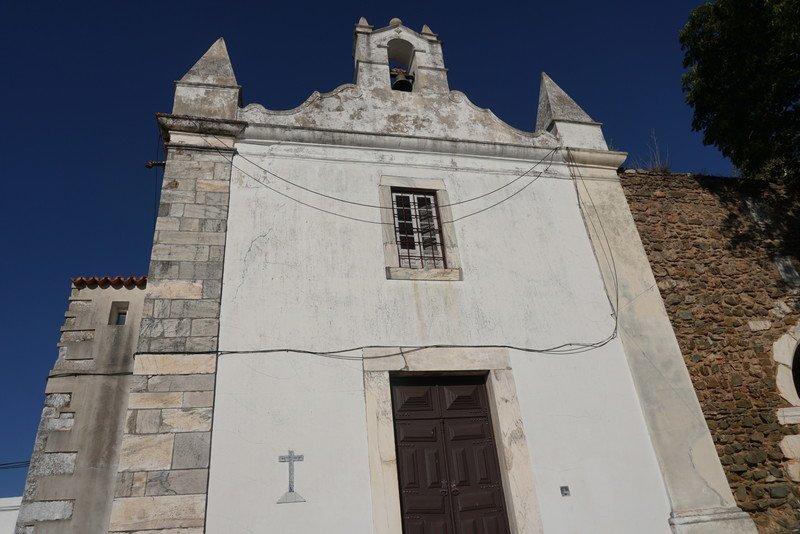 Igreja da Misericórdia de Portel