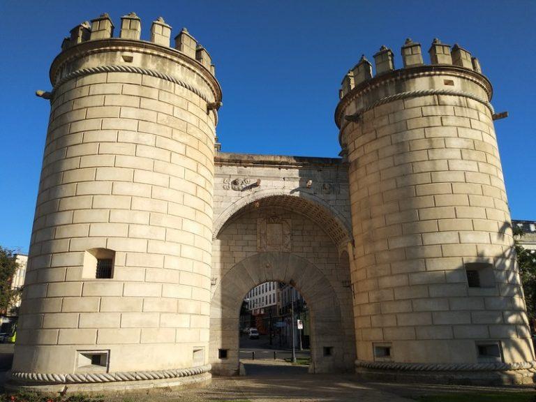 Badajoz o que visitar