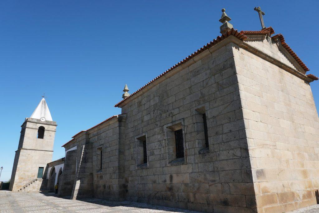 Igreja Matriz de Vilar Torpim