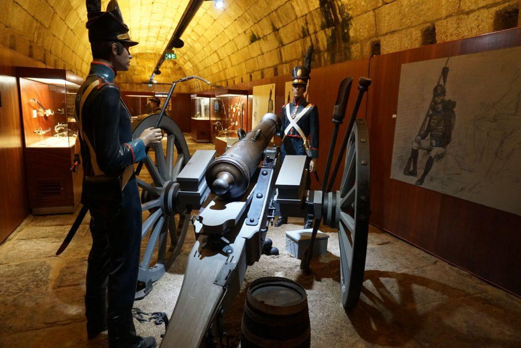 Museu Histórico-Militar de Almeida
