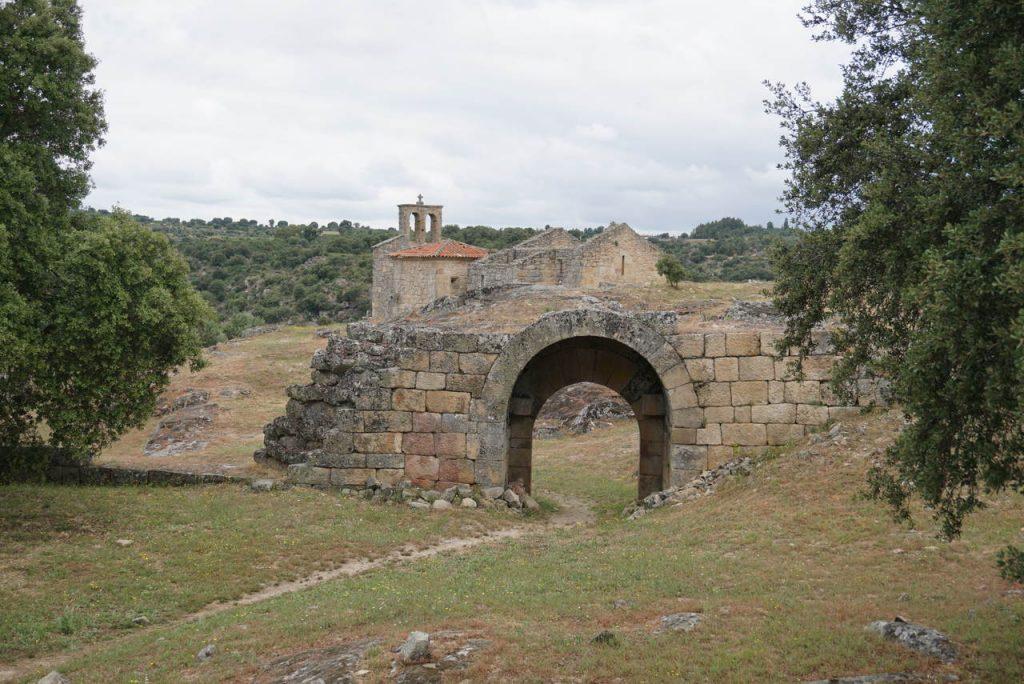 Porta do Castelinho