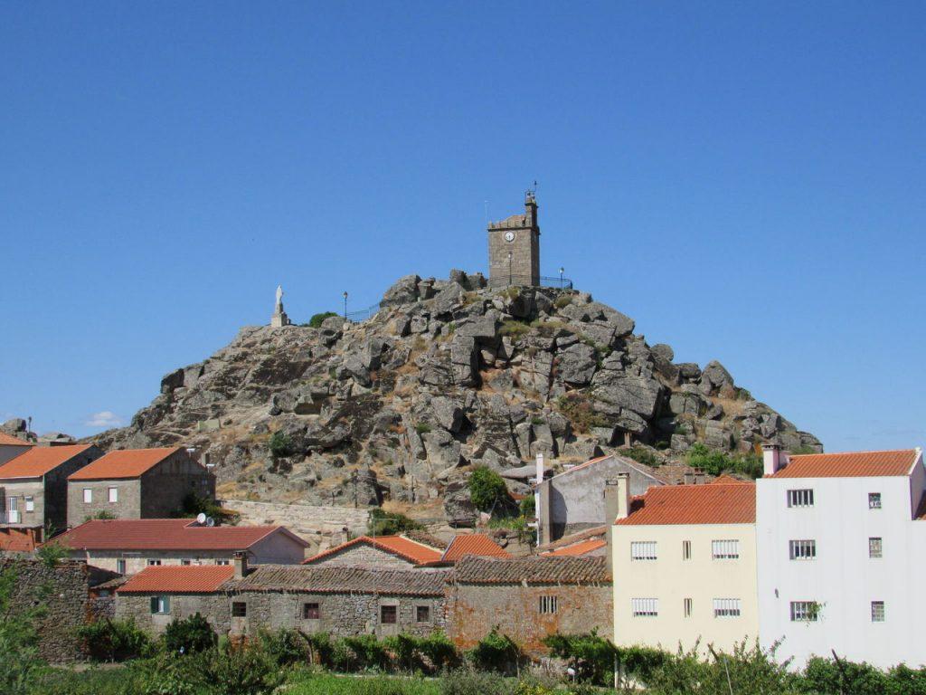 Torre do Relógio de Mêda