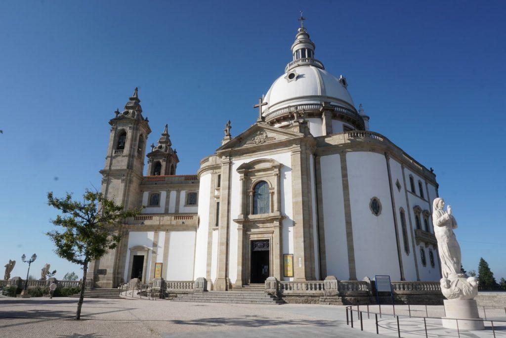 Basílica do Sameiro