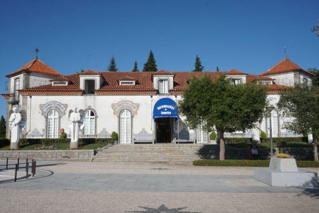 Casa das Estampas