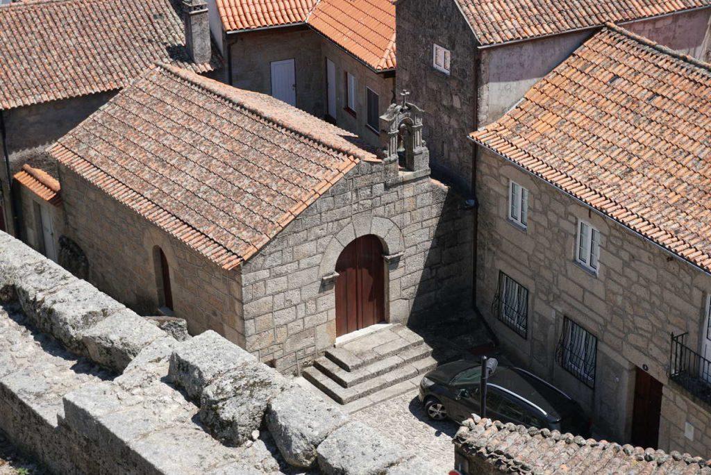 Capela de Santo António Castelo Novo