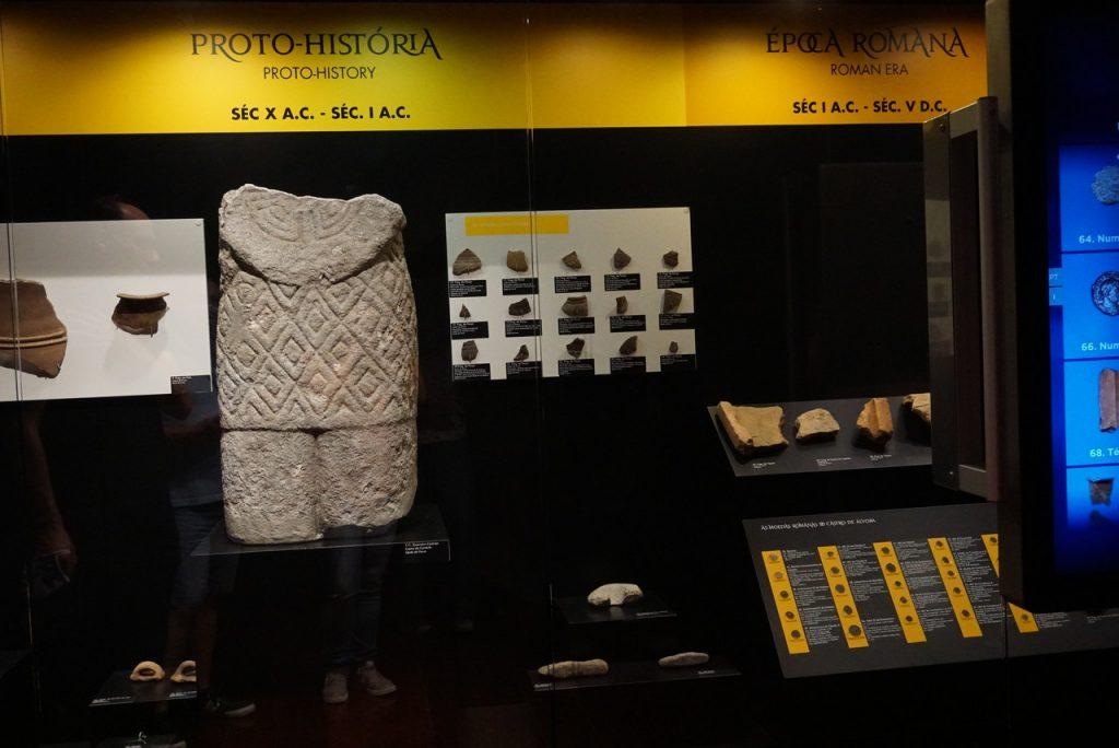Nucleo Museológico