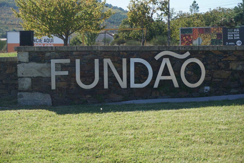 Visitar Fundão