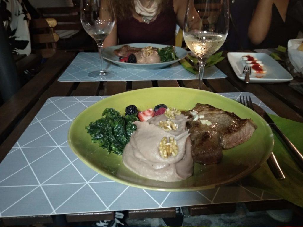 Restaurante Vai à Fava