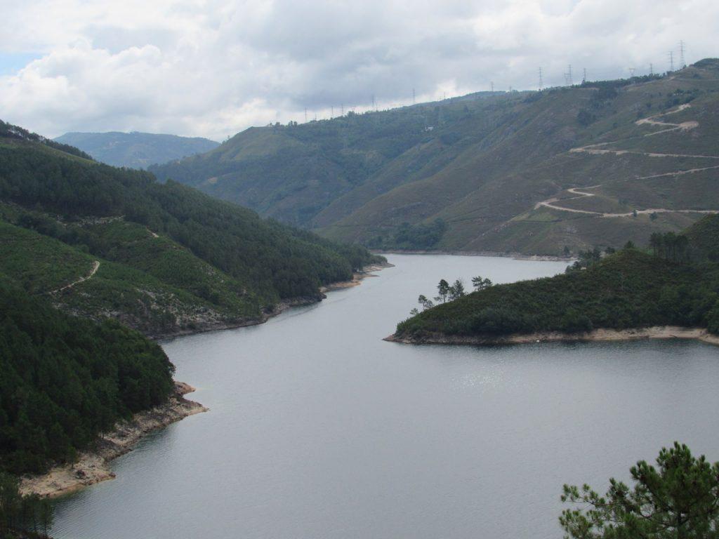 Barragem de Salamonde