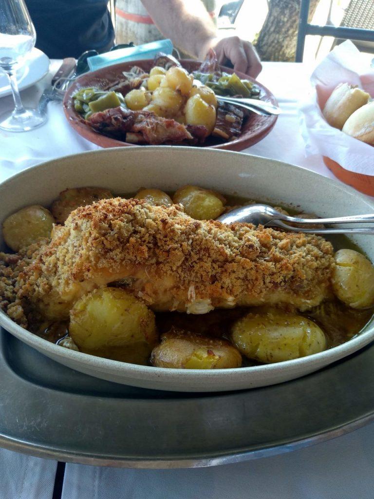 Restaurante Mirador do Castelo