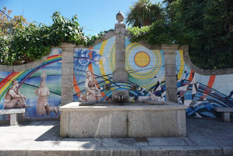 Visitar Vila Pouca de Aguiar.