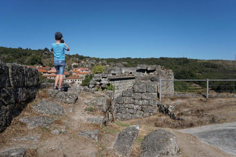 Castelo de Aguiar da Pena
