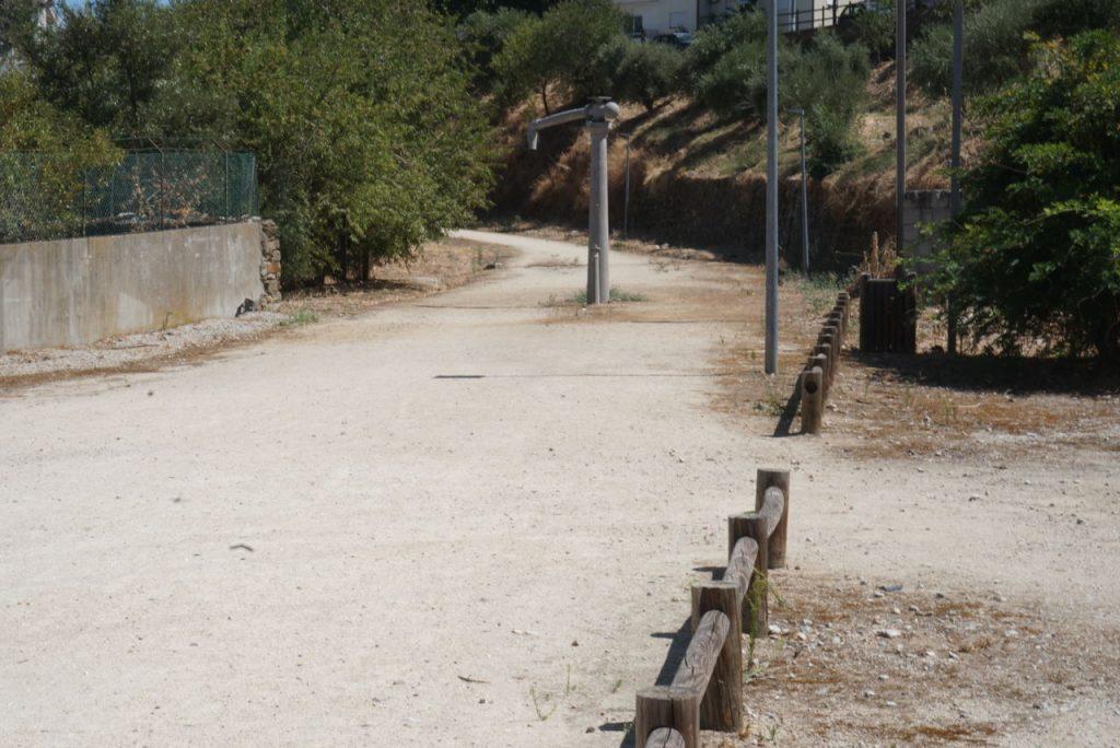 Linha do Sabor BTT.