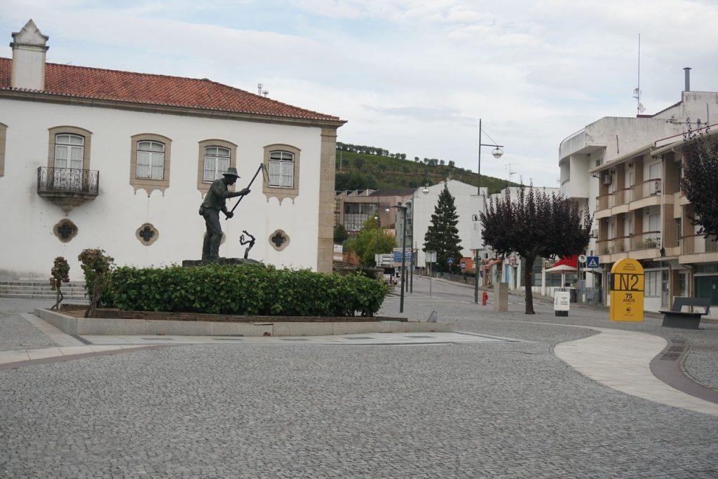 Centro da Vila.