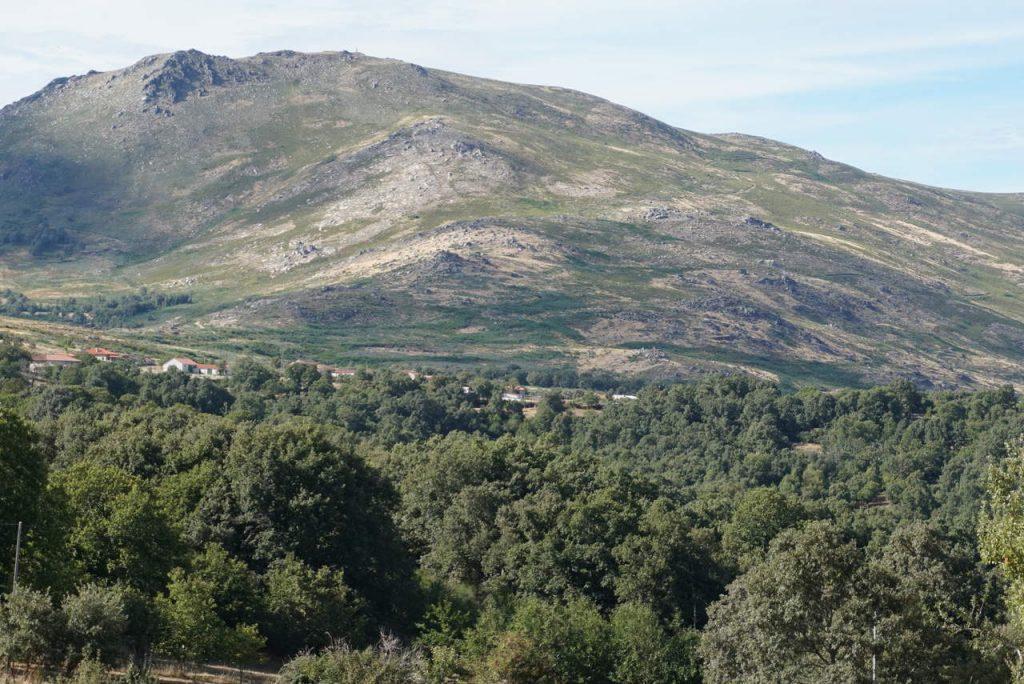 Serra do Larouco