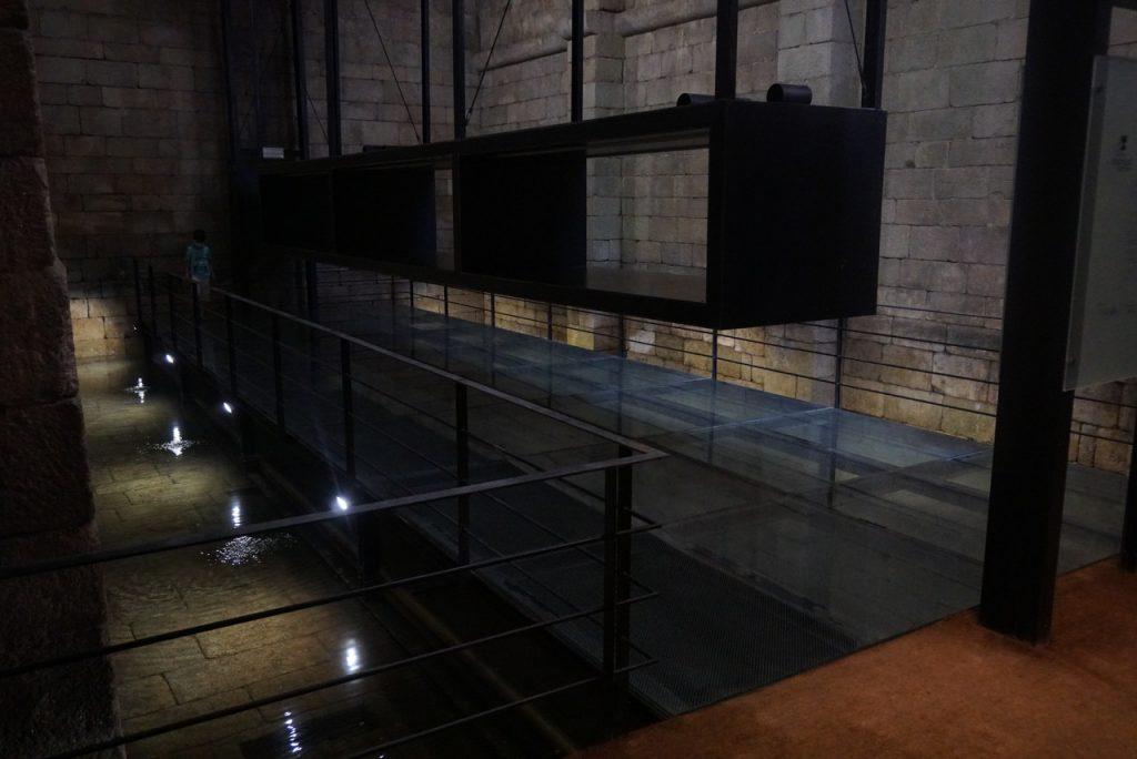 Cisterna de Lamego.
