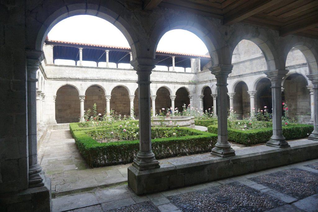 Catedral de Lamego.