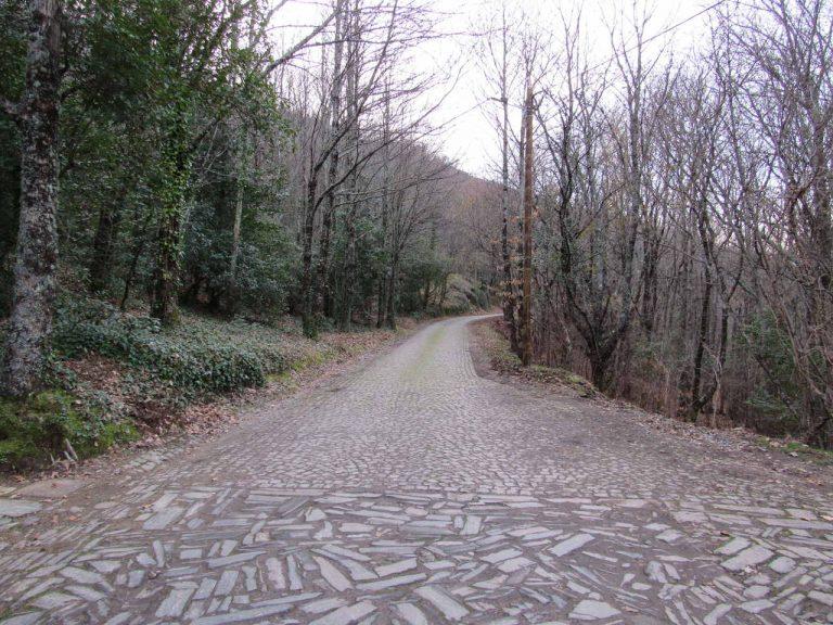 Serra do Açor.