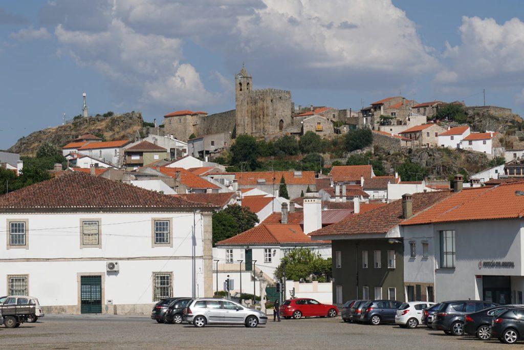Centro Histórico de Penamacor (road trip na Beira Baixa).